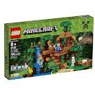 Minecraft The Jungle Tree House Regular Set