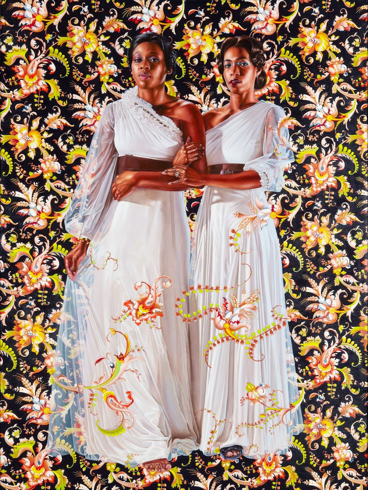 Black Art Project Select African American Art Exhibitions