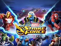 MARVEL Strike Force v2.2.0 Mod Apk Terbaru (Unlimited Energy)