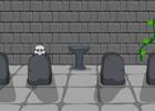 MouseCity - Hallowscream Room Escape