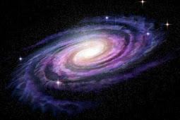 Ilmuan Temukan Galaksi Misterius