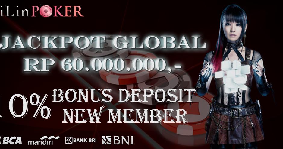 QilinPoker.com: QilinPoker.com | Bonus Deposit New Member 10%
