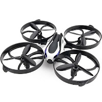 8. Tozo Q2020 Quadcopter