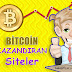 Bedava Bitcoin Kazanın !! Bitcoin Kazandıran 7 Site !!