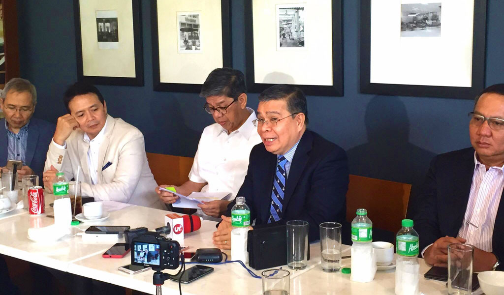 DICT and PCTO to hold the first-ever Philippine Telecommunications Summit