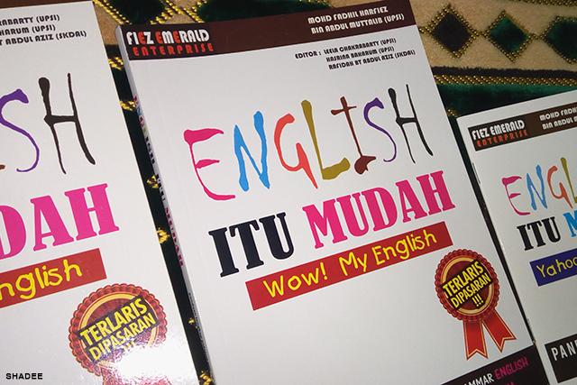 belajar grammar english dalam bahasa melayu
