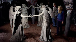 weeping angels