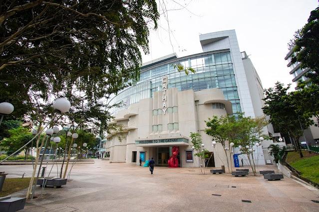 Cathay-Singapore