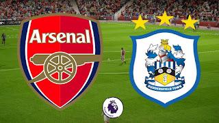 Арсенал – Хаддерсфилд Таун прямая трансляция онлайн 08/12 в 18:00 по МСК.