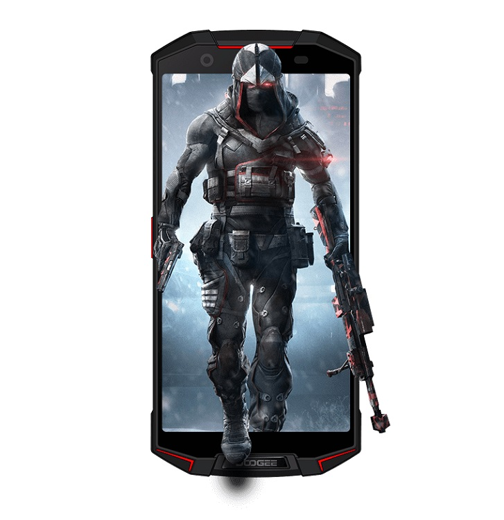 DOOGEE S70 Rugged Gaming Smartphone