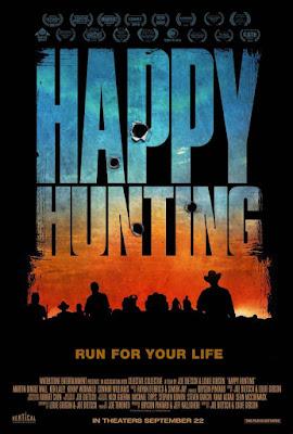 Happy Hunting 2017 Custom HD Dual Latino 5.1