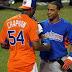 Récord histórico para Cuba con jugadores para iniciar una temporada de MLB