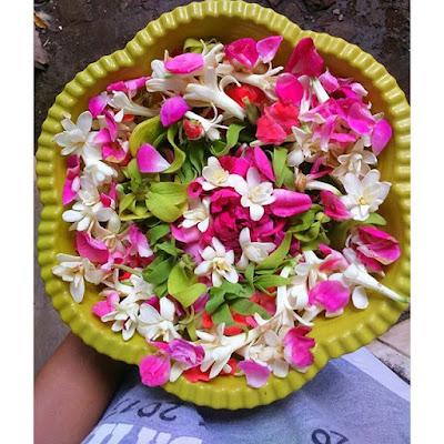 Mitos Bunga Tujuh Rupa Dalam Pandangan Islam