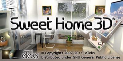 Berbagi ilmu tukang online belajar membuat lantai dan for Sweet home 3d online