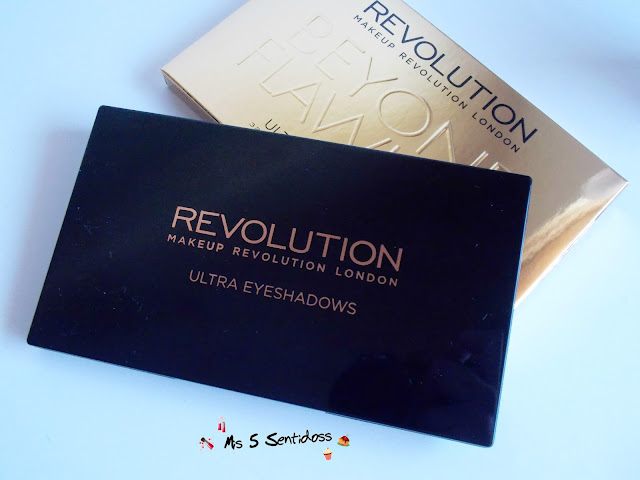 Beyond Flawless de Makeup Revolution