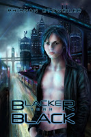 Guest Review: Blacker Than Black by Rhi Etzweiler