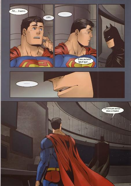 Superman Gay Porn cartoon jonge lesbische porno pic