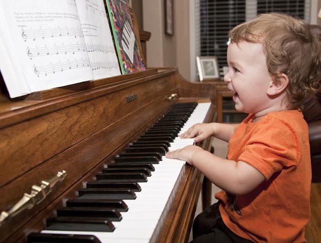 Học đàn piano ở đâu tốt? Lớp học piano tại quận Bình Thạnh HCM