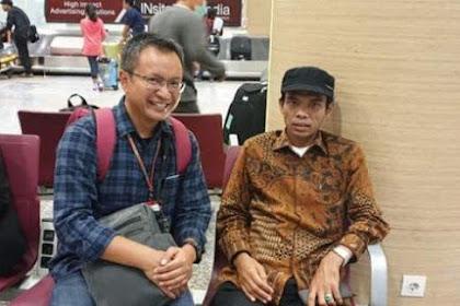 UAS Dicekal dan Batal Ceramah di Dili, Timor Leste, Begini Penjelasan Ustadz Abdul Somad