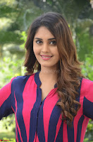 Actress Surabhi in Maroon Dress Stunning Beauty ~  Exclusive Galleries 024.jpg