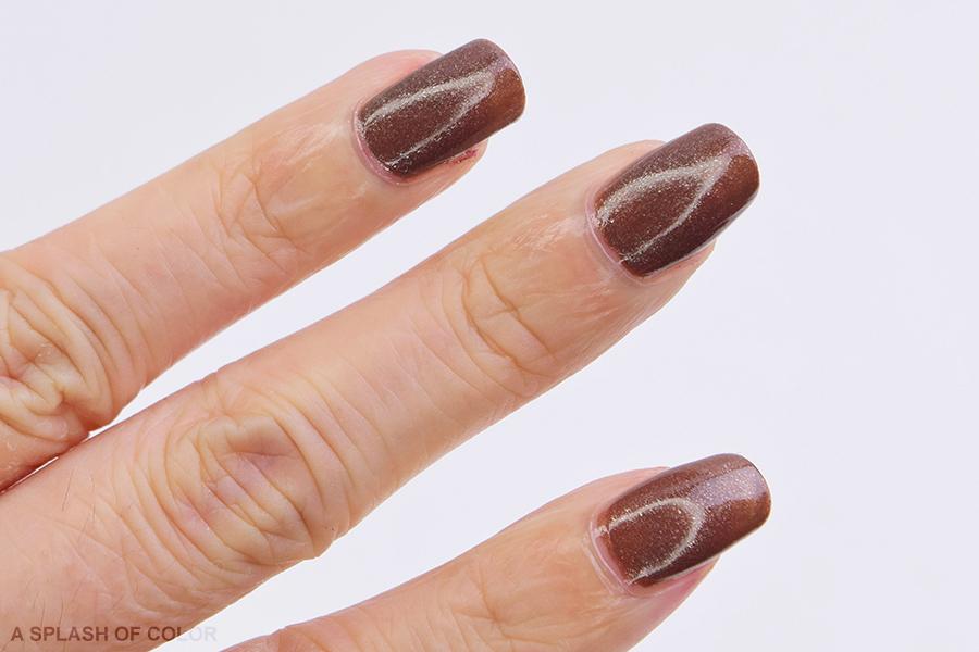 Cult Nails Power Thief
