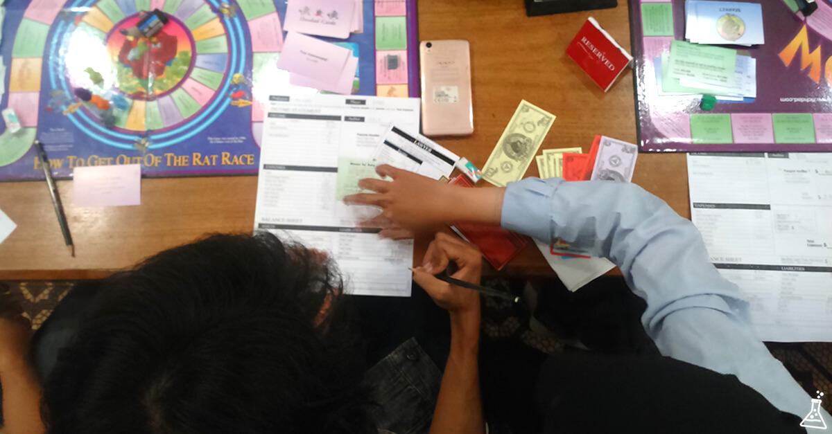 Tips Belajar Mengelola Keuangan Secara Menyenangkan dan Bikin Kaya!