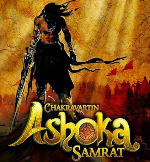 Upcoming Tv Show On Color Tv Chakravartin Ashoka Samrat