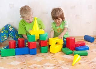 مشروع حضانة منزلية للاطفال