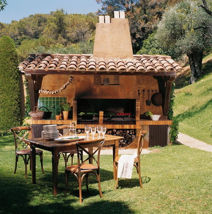 Outdoor dining rooms 7