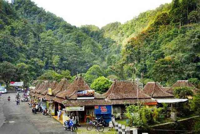 Kaliurang Yogyakarta