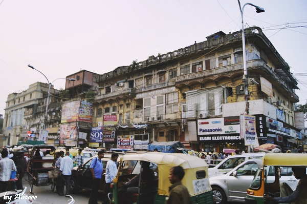 Old-Delhi-nebunie-pe-strada