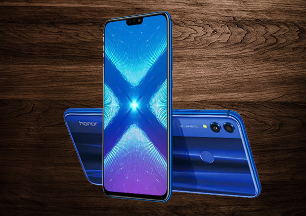 Honor 8X Global Variant: Specifications, Price