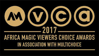 AMVCA 2017 winners