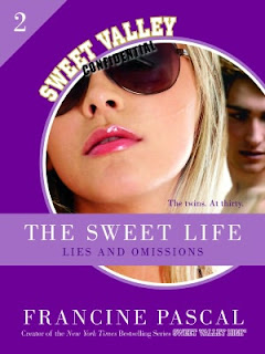 Review - The Sweet Life #2 : Lies and Omissions