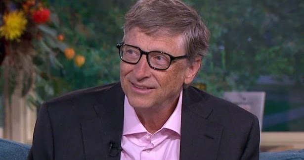 a recollection of a dinner with the worlds richest man bill gates Billionaire businessman, femi otedola was pictured with forbes world richest man, bill gates, during a private dinner hosted by the microso.