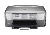 HP Photosmart 3210 Printer Driver Download