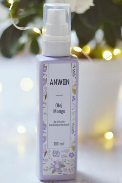 kosmetyki Anwen gdzie kupić ?
