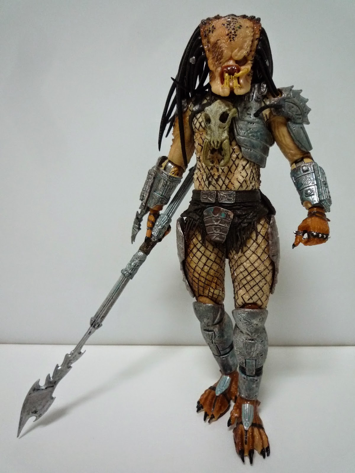 Romantic 18cm Neca Aliens Action Figure Ricco Frost Private Figure Toy With Weapon Helmet Alien Vs Action & Toy Figures Predator Avp Model Doll Cheap Sales 50%