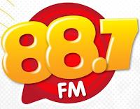 Rádio 88,7 FM de Novo Hamburgo RS