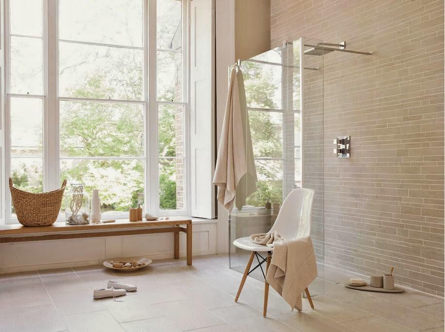 5 Gorgeous Scandinavian Bathroom Ideas: Nowoczesne łazienki : Łazienka W Stylu Skandynawskim
