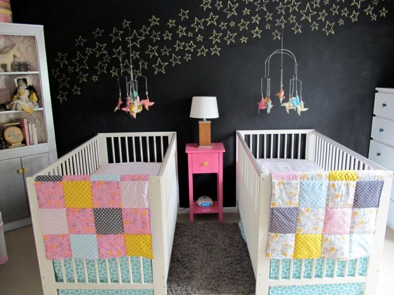 Chambre Jumeaux Deco – Chaios.com