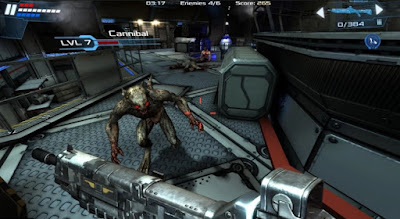 Download Dead Effect 2 Mod Apk Data v161213.1706 Terbaru
