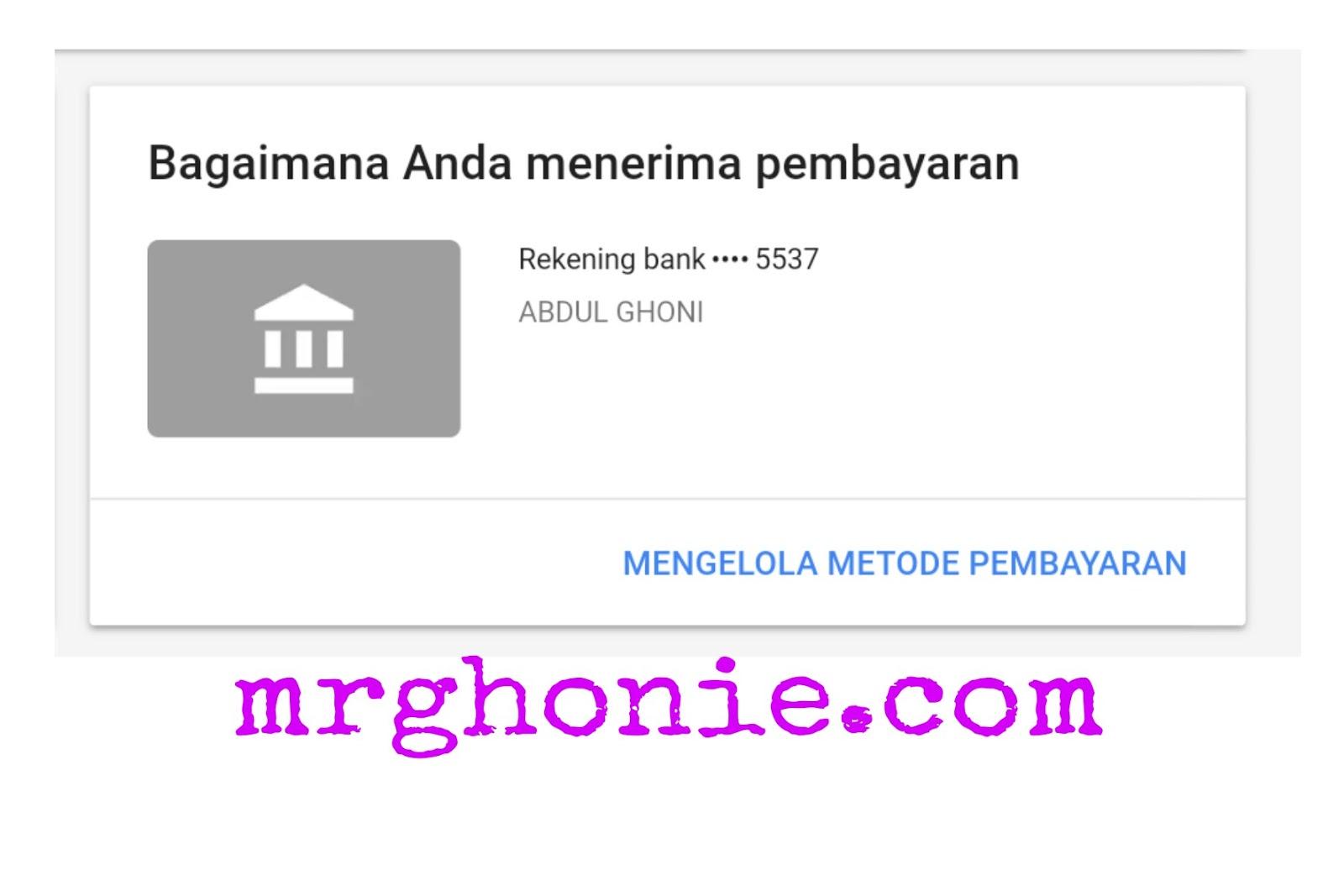 mrghonie.com-cara-verifikasi-rekening-ke-akun-google-adsense