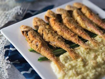 oborita riba