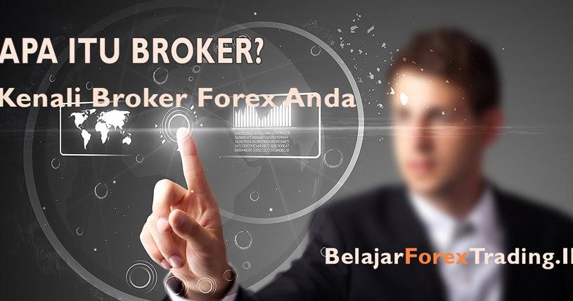 Apa sih forex market