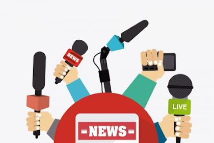 Situs Berita Terpercaya dan Populer di Indonesia