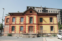 Casa del Director de la Azucarera.