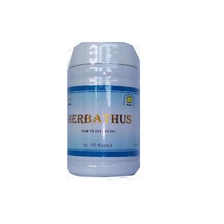 Paket Obat Herbal Alergi