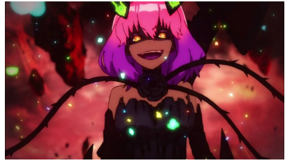 Download Anime Sousei no Onmyouji Episode 16 Subtitle Indonesia