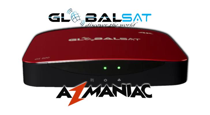 Globalsat GS600